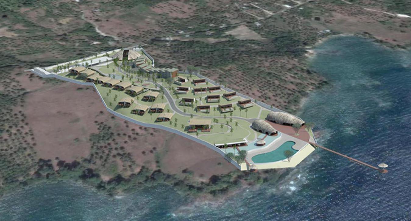Peia Associati Eco Resort Andaman Islands Peia Associati
