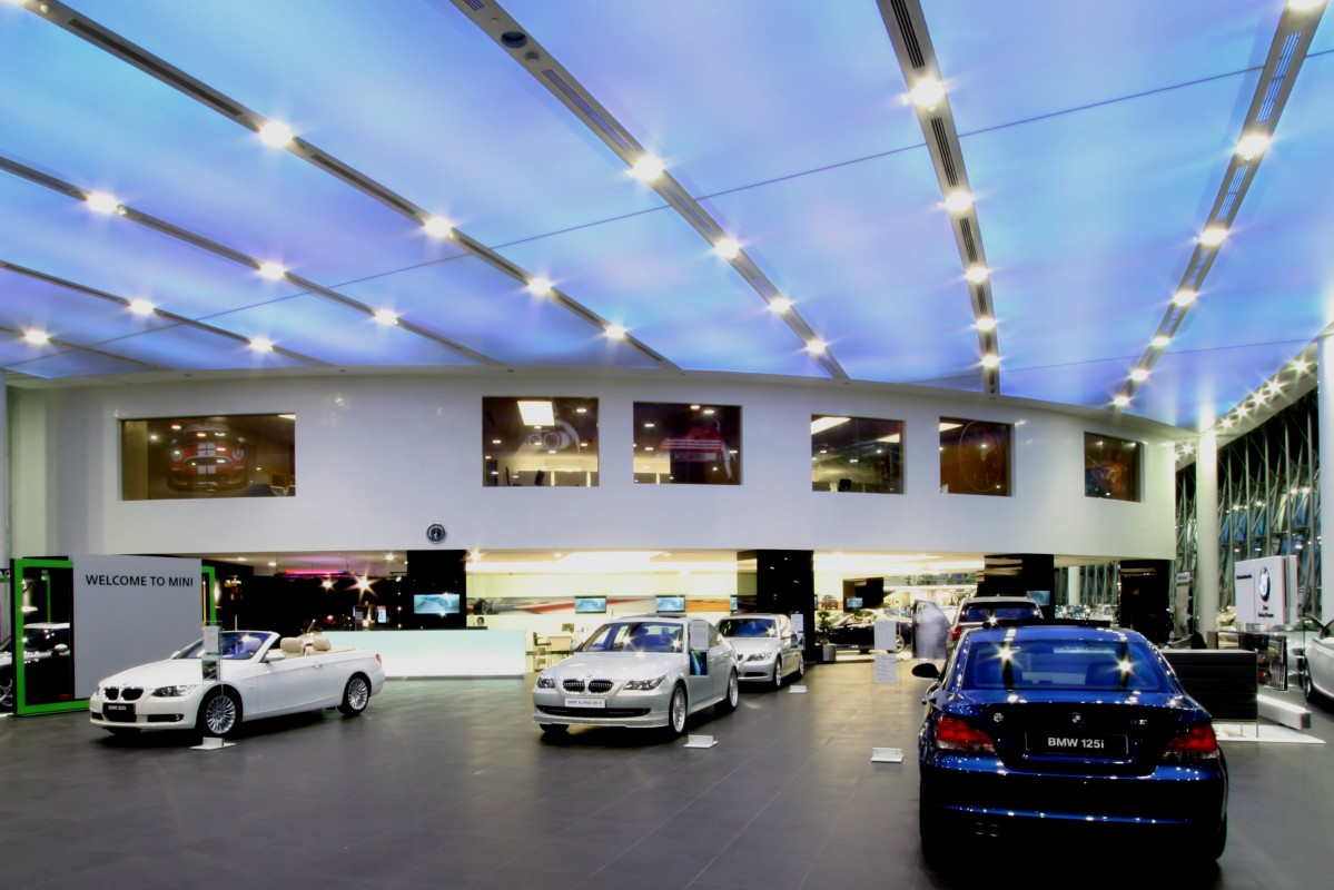 Toyota Showrooms Near Me >> [bmw showroom design] - 55 images - we are best interior designer and architects for car, bmw ...