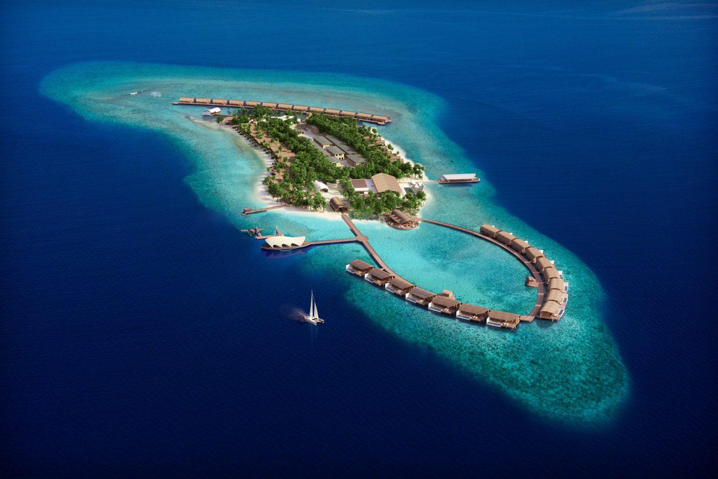 peia associati miriandhoo baa atoll maldives resort peia